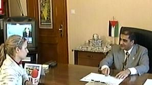 Интервю с палестинския посланик у нас