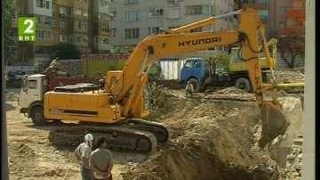 Забраняват строителството в курортите край Варна