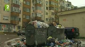 Глоби за лошо почистване във Варна