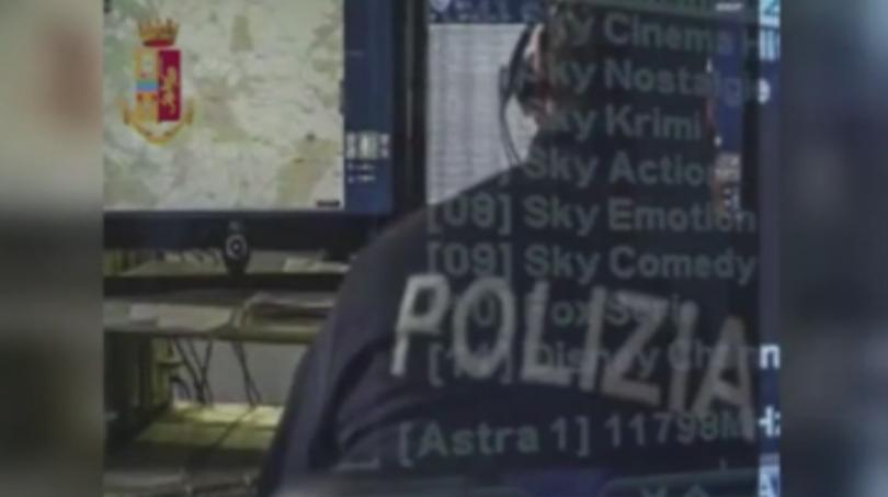 Международна мрежа за масови измами с платена телевизия е разбита
