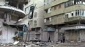 Военният конфликт в Ивицата Газа продължава