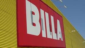 Въоръжен обир в магазин Билла