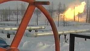 Русия спря газа за Украйна
