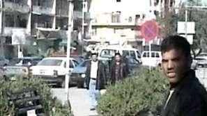 Иракските власти поеха контрола на Зелената зона в Багдад