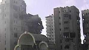 Израел засилва натиска върху Газа