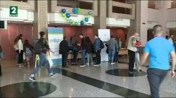 Над 500 участници събра в Русе Българският географски фестивал