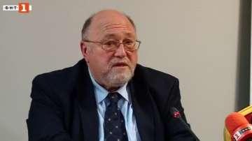 Ал. Йорданов: Коалицията ГЕРБ - СДС е единствената, която може да победи БСП