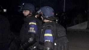 Напрежение в Косово