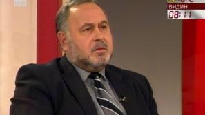 Славчо Велков: Ескалацията на напрежение в ивицата Газа ще продължава