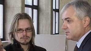 Ефективна присъда за Максим Стависки