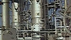 Обсъждат проблема с доставките на природен газ за България