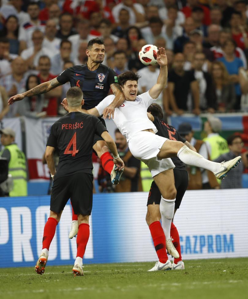 снимка 22 Хърватия отива на финал с Франция на Световното първенство в Русия (СНИМКИ)