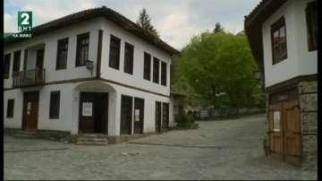 Най-големият фонд за съвременно изкуство у нас е в Благоевград