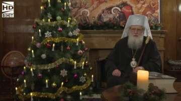Рождественско послание на Негово Светейшество Българския патриарх Неофит