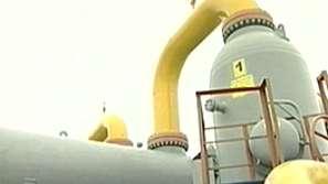 Спряха доставките на газ за България