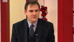 Димитър Гогов коментира кризата с газа