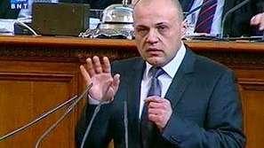 Томислав Дончев е новият министър в кабинета Борисов