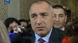Премиерът Борисов за антикризисните мерки
