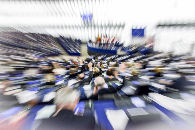 снимка 1 Пет начина, по които Европейският парламент промени живота ни за 5 години