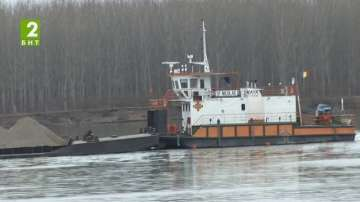 Дунав мост и при Силистра