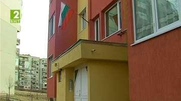 Нови санирани кооперации във Варна