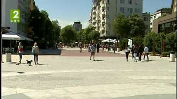 Без павилиони в центъра на Варна