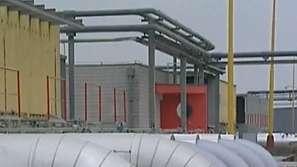 В сила влезе ограничителен режим при ползването на газ от големите предприятия