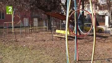 Ремонтират детски градини в Гоце Делчев