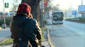 Автобуси на градския транспорт и през нощта в Пловдив