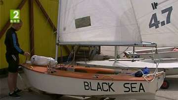 Пристанище Варна продава стари яхти