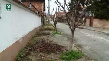 Пловдивско село - разделено заради изграждане на компостираща инсталация