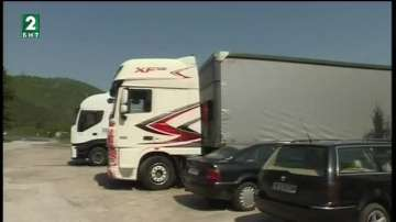 Транспортни фирми плащали абонамент спокойствие на служители в ДАИ-Благоевград