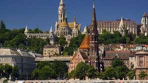 Унгария пред парламентарни избори