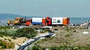 Шумен се размина от криза с боклука