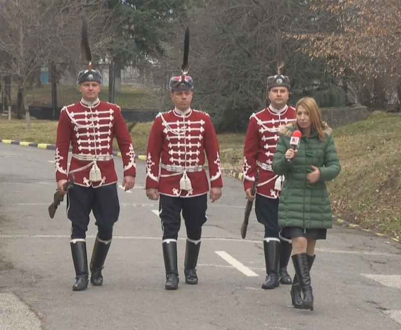 снимка 1 Търсят се гвардейци