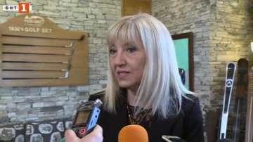 Петя Аврамова: Тол системата ще помогне за подобряване на пътната безопасност