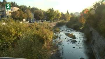 Общината в Благоевград предприема превантивни мерки срещу наводнения