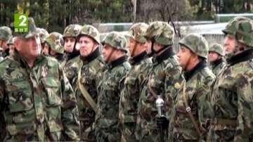 Конкурс за войници