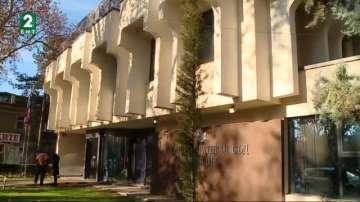 Съдът отмени платеното паркиране пред жилището в Пловдив