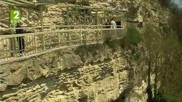 Tърсят се пари за Aладжа манастир