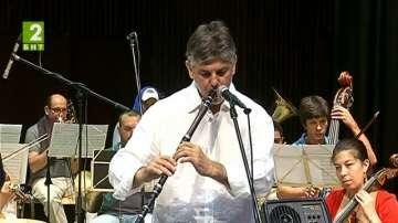 13-и европейски музикален фестивал във Варна