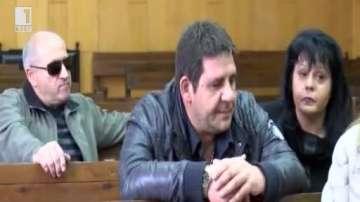 Съдът намали присъдата срещу помощник-машиниста за катастрофата край Калояновец