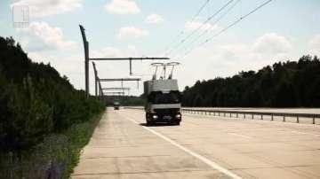 Зелена светлина: Електрифицирана магистрала