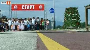 Благотворителен крос Спри рака ще се проведе в Пловдив
