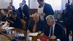 Енергийната комисия за АЕЦ Козлодуй