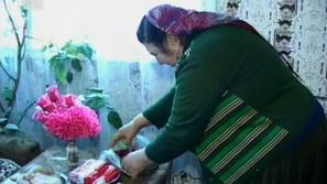 Ромите посрещат Нова година