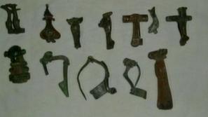 Италия ни връща археологически находки
