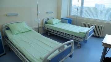 Недостиг на легла в болниците във Варна заради грипната епидемия