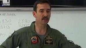 Професия: военен пилот