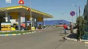 Въоръжен грабеж на бензиностанция в Бургас